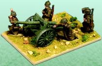 French 75mm Gun