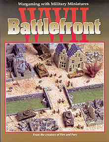 Battlefront WWII Rulebook