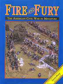 Fire and Fury Rulebook