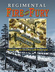 Regimental Fire and Fury: