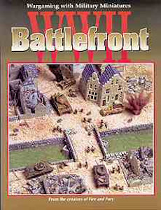 Battlefront WWII