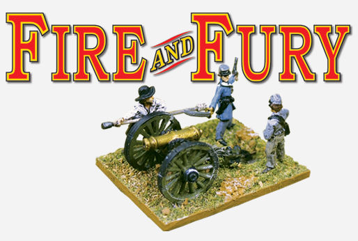 Fire and Fury Games - designers of wargame miniatures rules